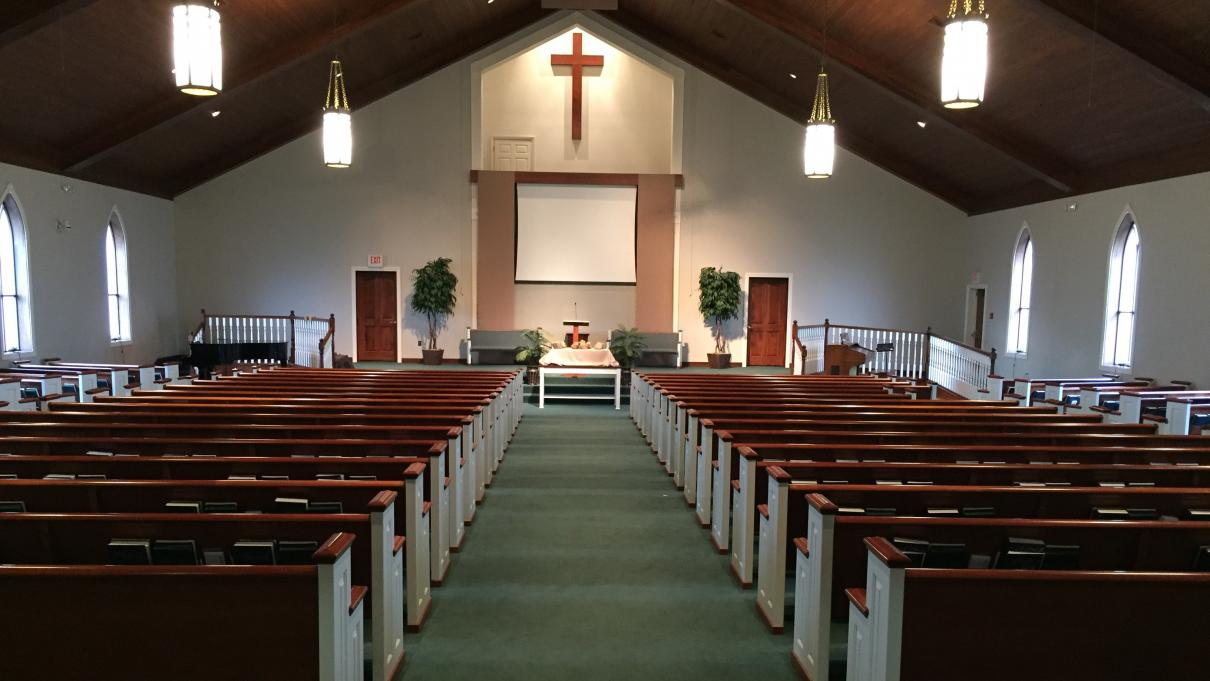 Berlin Mennonite Church | Holmes County Ohio Place of Worship